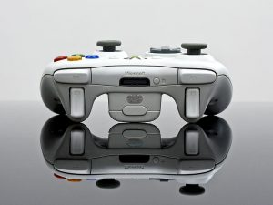 gaming controller x box